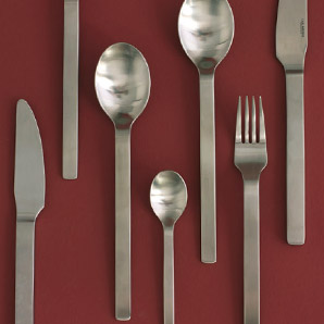 Neo Country Cutlery
